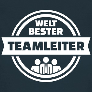 Teamleiter T-Shirts - Frauen T-Shirt