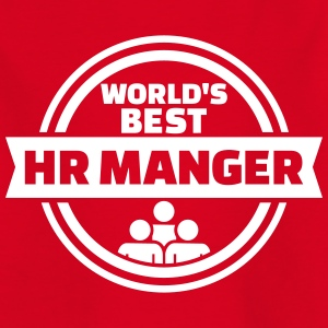 HR Manager T-Shirts - Kinder T-Shirt