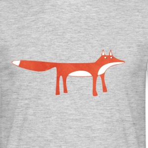 Mr Fox - Men's T-Shirt