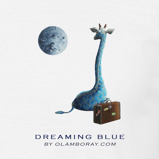 Dreaming Blue - Men