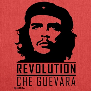 Che Guevara Revolution Flex 2 Tote Bag - Shoulder Bag made from recycled material