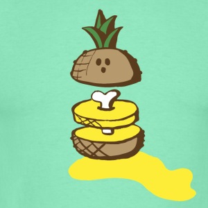 cute pineapple T-Shirts - Men's T-Shirt