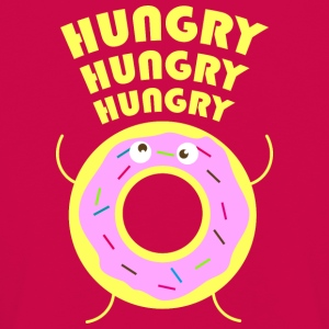 hungry Long Sleeve Shirts - Kids' Premium Longsleeve Shirt