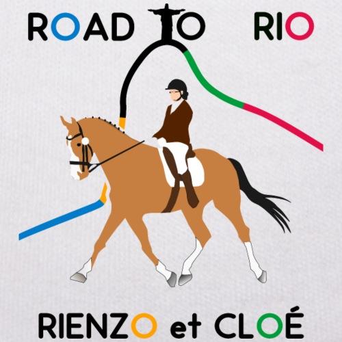 Rienzo et Cloé