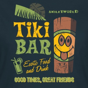 SmileyWorld 'Tiki Bar' women t-shirt - Women's T-Shirt
