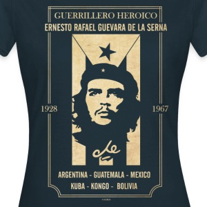 Che Guevara 1928-1967 Women T-Shirt - T-skjorte for kvinner