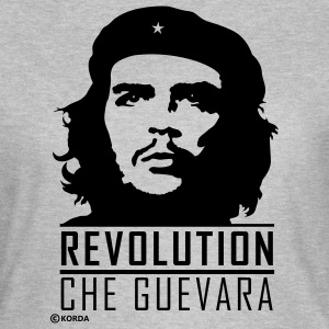 Che Guevara Revolution Flex 3 Women T-Shirt - Camiseta mujer