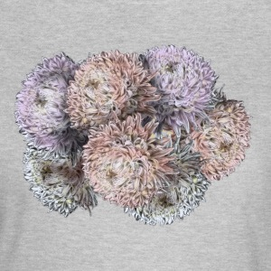 Asters T-shirts - Vrouwen T-shirt