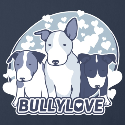 Bullterrier WELPEN