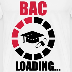 bac loading Tee shirts - T-shirt Premium Homme