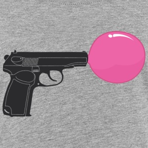 Bubble gun Shirts - Teenager Premium T-shirt
