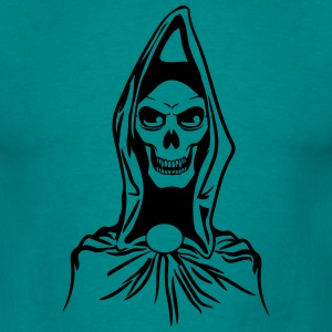 Death hooded robe evil T-Shirts - Men's T-Shirt