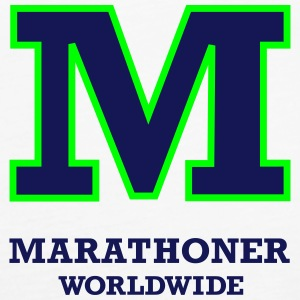 marathoner_worlwide Tops - Women's Premium Tank Top