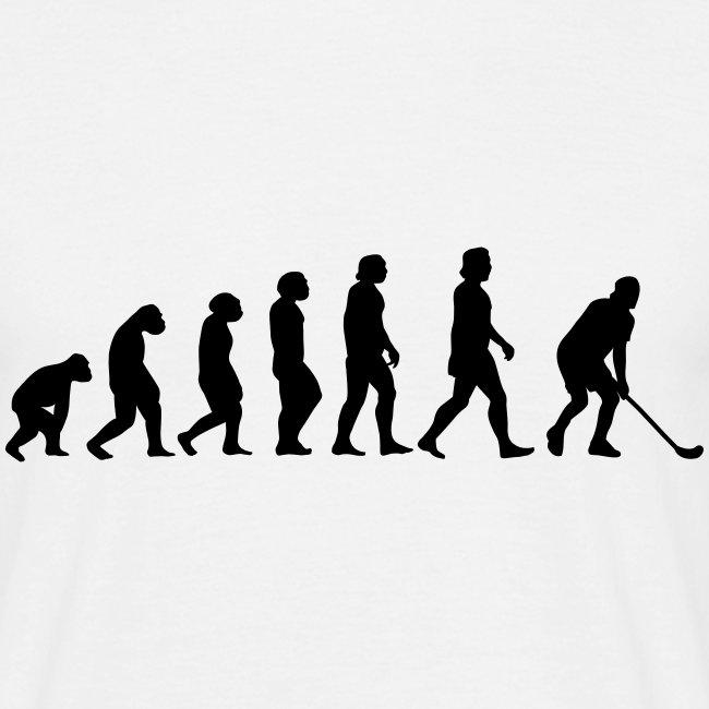 Floorball Evolution Boy