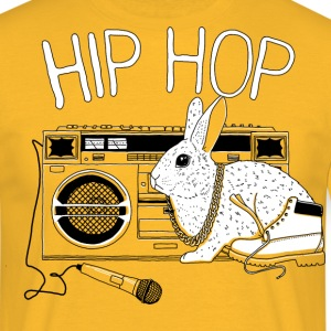 HipHop T-Shirts - Men's T-Shirt