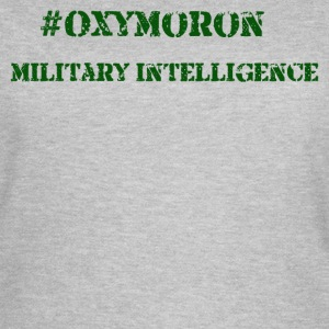 Military Intelligence - Women's T-Shirt