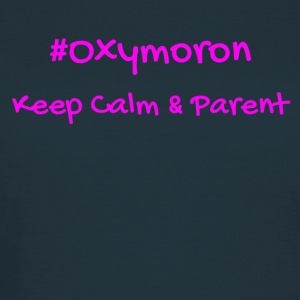 Oxymoron - Parent - Women's T-Shirt