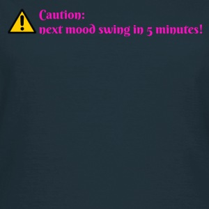 Mood Swing - Women's T-Shirt