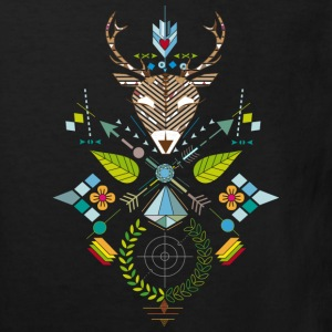 deer hunting Shirts - Kids' Organic T-shirt