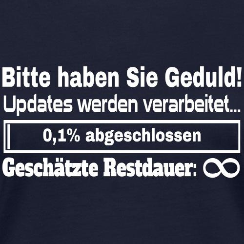 Update Ladebalken