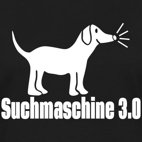 Hund Suchmaschine