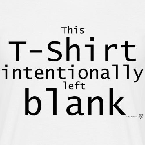 Intentionally left blank