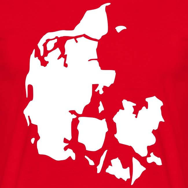 Fan Shirt Denmark