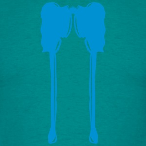 drop blobs T-Shirts - Men's T-Shirt