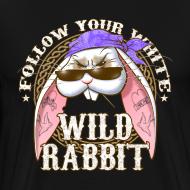 ~ Wild Rabbit