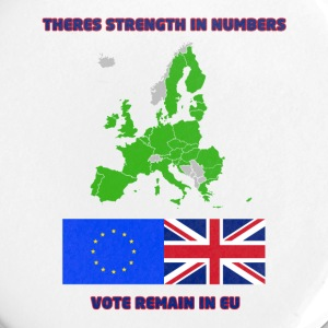 Remain in EU Badge - Buttons medium 32 mm