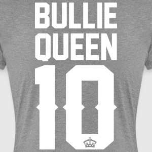 Bullterrier-Queen T-Shirts - Frauen Premium T-Shirt