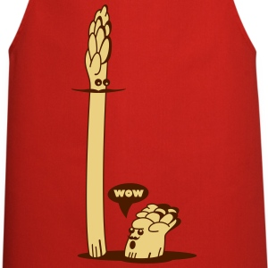 wow  Aprons - Cooking Apron