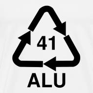 Motiv ~ Immer wieder Alu