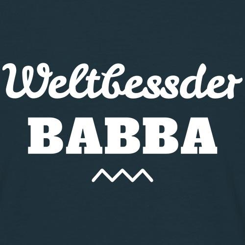 Weltbessder Babba