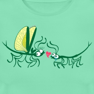 Stick insects painfully breaking their love T-Shirts - Women's T-Shirt