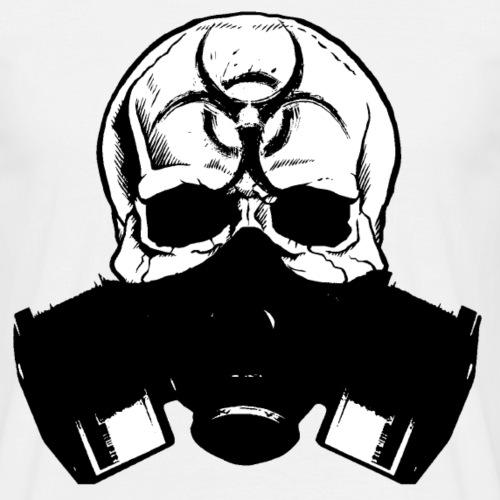 squelette toxic