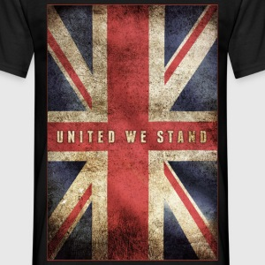 United We Stand Mens - Men's T-Shirt