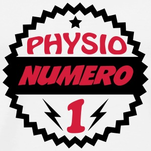 Physio numéro 1 Tee shirts - T-shirt Premium Homme