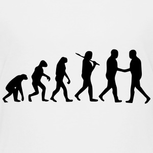 BUSINESS EVOLUTION! Shirts - Kids' Premium T-Shirt