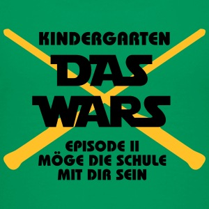 DAS WARS T-Shirts - Teenager Premium T-Shirt