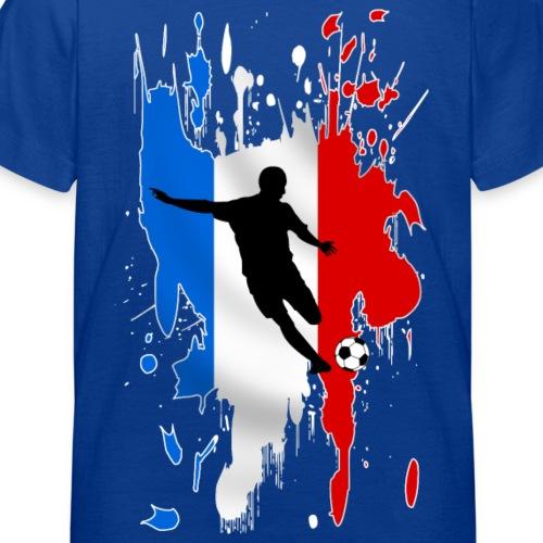 football france 16