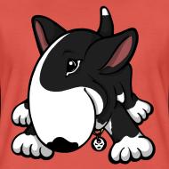 Design ~ Play Time Bull Terrier