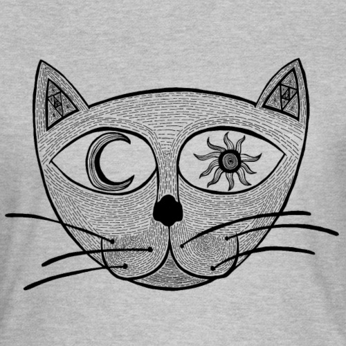 Heavens Cat