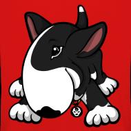 Design ~ Play Time Bull Terrier Black