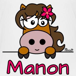 Poney Fleur Manon