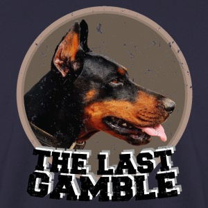 The last gamble Pullover & Hoodies - Männer Pullover