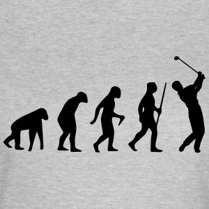GOLF EVOLUTION T-Shirts - Women's T-Shirt