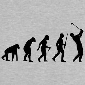 GOLF EVOLUTION Baby shirts - Baby T-shirt