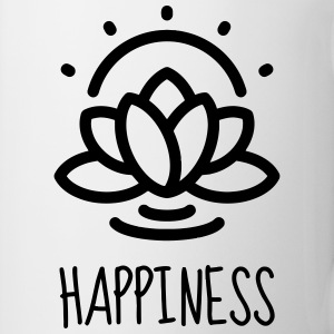 Buddhism - Buddha - Buddhist - Yoga - Yogi - Joy Mugs & Drinkware - Mug