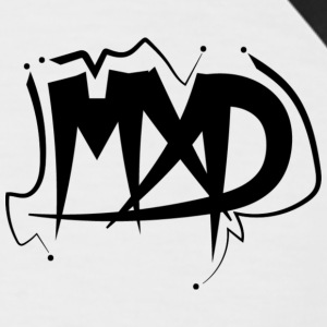 MXD Signature T-shirt - Men's Baseball T-Shirt